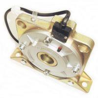 inertia safety brake